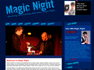 magicnight